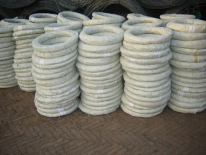 wire coils