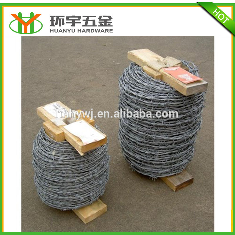 Cheap Barbed Wire Roll Price Fence For Sale