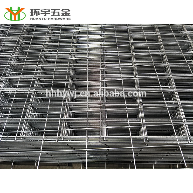 Widely Used Welded Fence For Sale Factory Direct