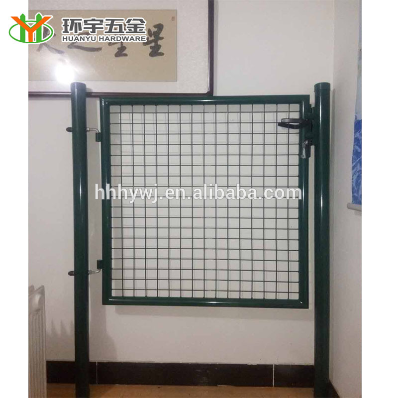 Garden gate design with good quality