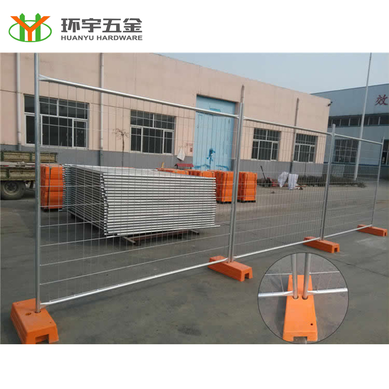 Best Selling Products Good quality heras fence