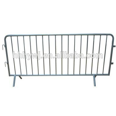 Factory directly supply durable temporary fencing for events