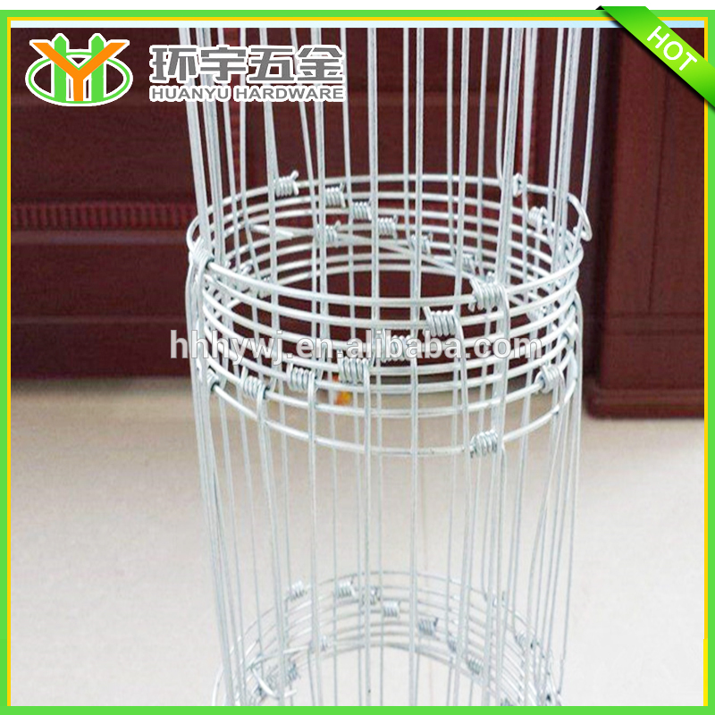 high quality hot dipped galvanized woven wire fence for cattle deer sheep