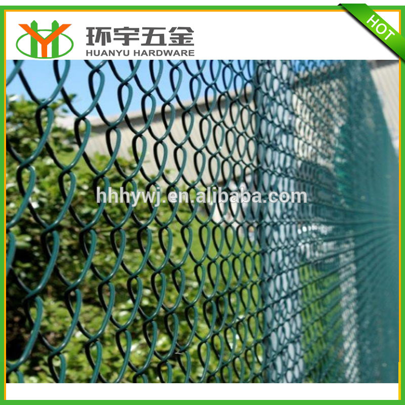 High Quality Diamond Mesh Fence Wire Fencing For Sale