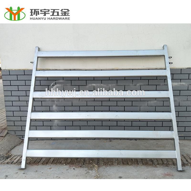 Livestock Metal Fence Panels For Sale