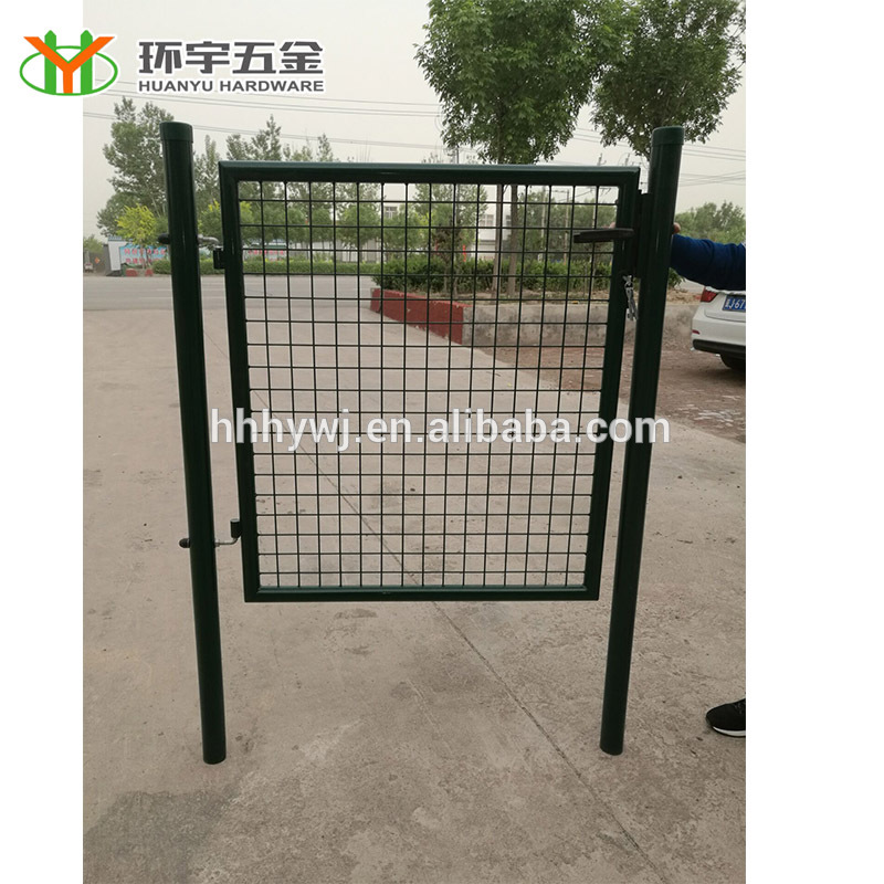 good quality wing gate factory direct
