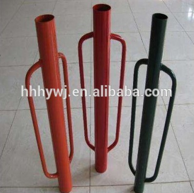 Handle fence post rammer for sale
