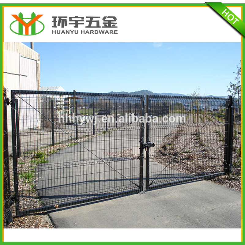 good quality playground gate,garden gate
